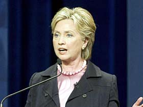 UNSC seat: Hillary set spies on Indians