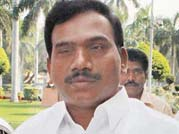 2G scam: CBI court grants bail to A. Raja