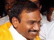 A Raja to visit Tamil Nadu