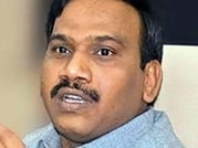 A Raja rips into PC Chacko over JPC report