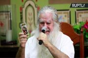 Famed Psychic 'Grand Warlock' Predicts Peace Between North Korea and US