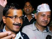 After conquering Delhi, AAP eyes 2014 Lok Sabha polls