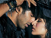 Are you ready for a music concert of Aashiqui 2