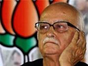 Split wide open in BJP. Advani camp protests haste shown in elevating Modi