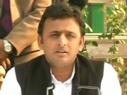 Akhilesh defends Saifai Mahotsav, slams media