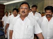 Fertiliser subsidy scam: After A. Raja, DMK leader Alagiri shames Prime Minister