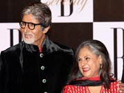 Amitabh celebrates his 70th birthday