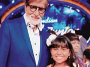 Star-studded finale of Indian Idol Junior