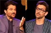 India Today Unforgettables: You were my first teacher on set, Hrithik Roshan tells Anil Kapoor