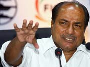 Antony gets additional charge of Power Ministry