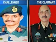 Another succession row in Army: Lt Gen Dastane stakes claim for top job