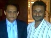 BJP releases Azharuddin's photo with Hawala agent