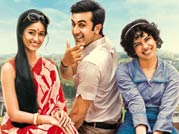 Ranbir's sweet treat: Barfi! to represent India at Oscars