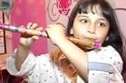 Here's how little Bhootu aka Arshiya Mukherjee spends her day