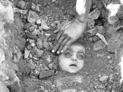 Bhopal gas tragedy: No end to sufferings for victims