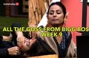All the goss from Bigg Boss 11: Hina Khan crosses all limits for a task; Maa Shilpa Shinde takes her revenge