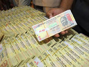 BJP on black money: Can't disclose names