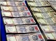 Banks brazenly turn black money into white