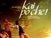 In conversation with team Kai Po Che