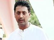 Congress MLA throws around money in drought hit Maharashtra