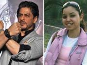SRK to visit Charu Khandal