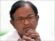 Chidambaram emerges as Modi's staunchest opponent