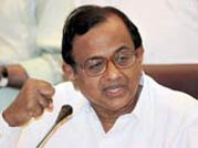 Chidambaram gets clean chit in Aircel-Marxis deal