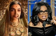 WATCH: The best of Golden Globes 2018, Padmavat to release on January 25
