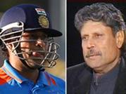 Sachin should retire, says Kapil Dev