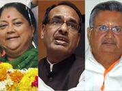 Oxus-India Today election survey predicts clean sweep of BJP