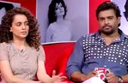 I'm single right now, says Kangana Ranaut
