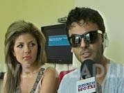 Luke misbehaved with Zohal: Peerzada