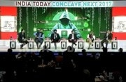 India Today Conclave Next 2017