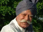 Dara Singh passes away at 83