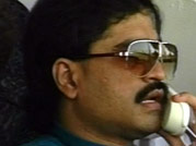 Dawood's fixing nerve centre tracked?