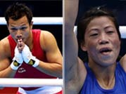 Day of reckoning for Indian boxers