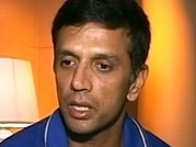 My hobby, my love turned into a career, so I could not have asked for more: Dravid