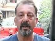 Has Sanjay Dutt landed himself in trouble again?