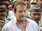 Sanjay goes to jail with Rs 250 cr riding on him