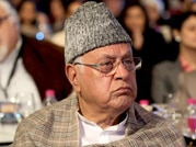 Farooq Abdullah does a Giriraj