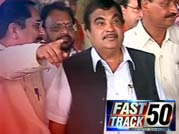 Top news stories this morning in Fast Track 50