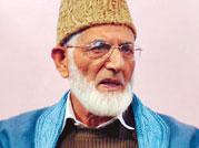 Hurriyat leader Syed Ali Shah Geelani recommended Pak visa for Lashkar militant arrested in Delhi: Police