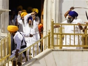 Xolo news: Groups clash with swords at Golden Temple, 12 hurt