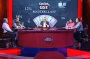 Get Set GST: Tax reform will help achieve economic freedom, says Jayant Sinha