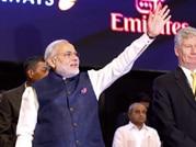 Narendra Modi a king among kings
