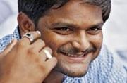 Gujarat polls: BJP rakes up Ram Mandir as it can't show any development, says Hardik Patel