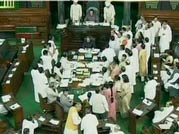 Parliament's monsoon session ends today