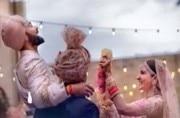 Image of the day: Virat Kohli-Anushka Sharma are finally hitched