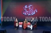 India Today Art Awards 2018: Conversation on art, work, life with Shuvaprasanna and Shipra Bhattacharya