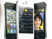 Airtel launches iPhone 4S in India
